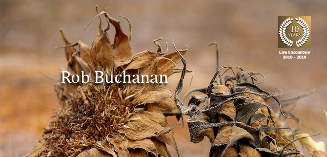 May Rob Buchanan