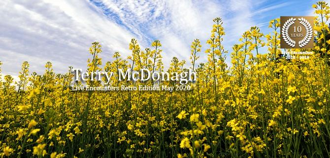 May Terry McDonagh