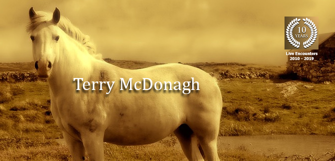 May Terry McDonagh