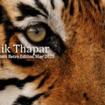 May Valmik Thapar