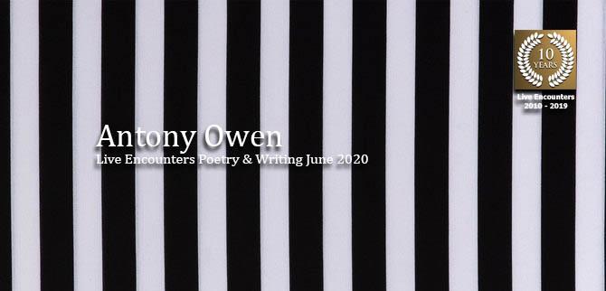 Antonyowen profile