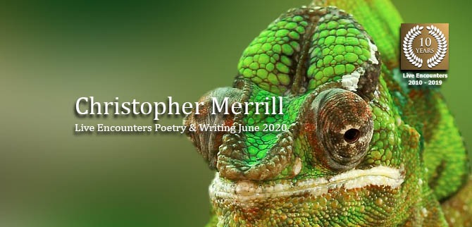 Christophermerrill profile