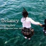 Delaney LE June 2020