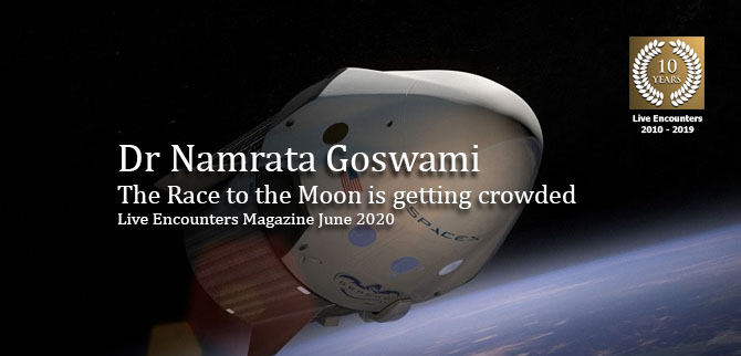 Dr Goswami LE June 2020