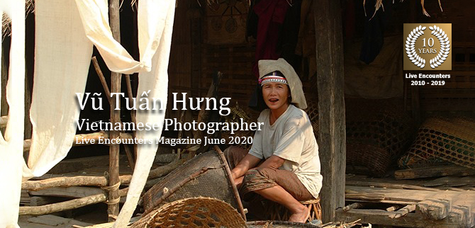 Hung LE June 2020