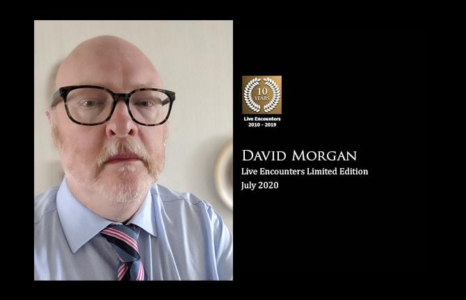 Profile David Morgan