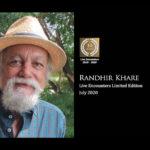 Profile Randhir Khare