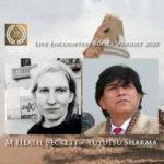 Beckett Sharma Profile