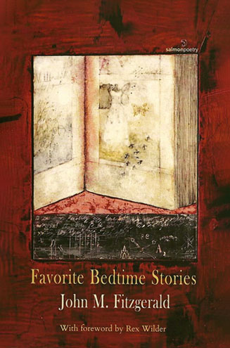 Favorite Bedtime Stories by John FitzGerald