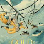 Gold by Geraldine Mills