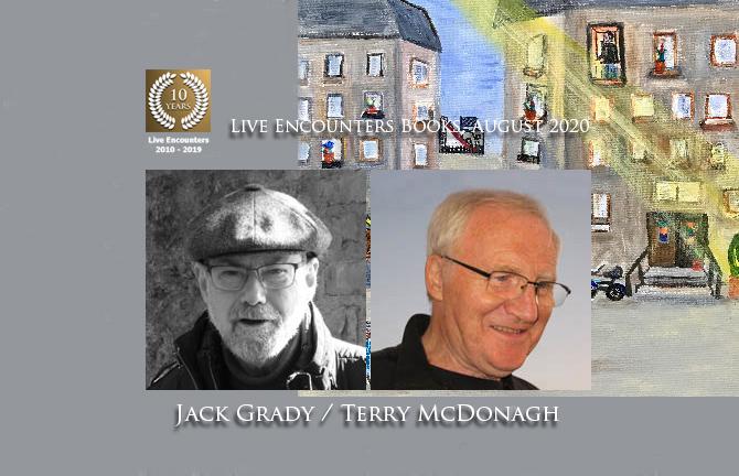 Grady McDonagh Profile