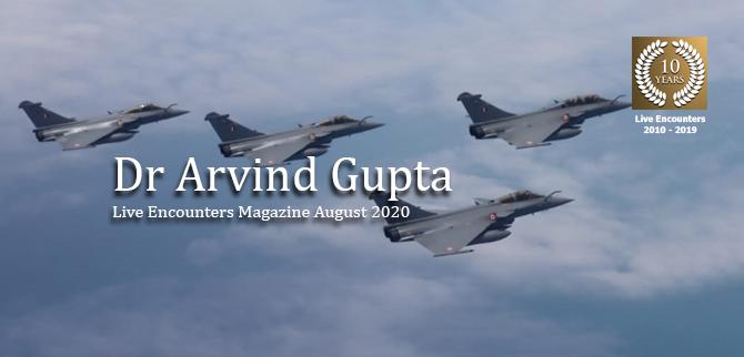 Gupta Profile LE MAG
