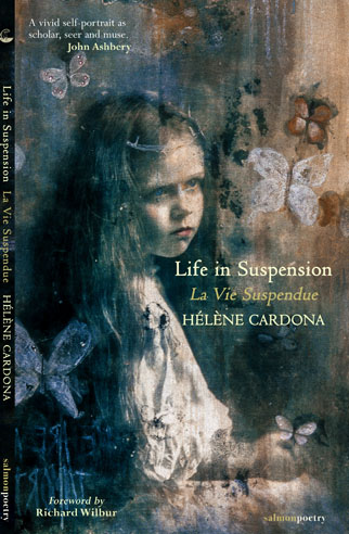 Life in suspension Helene Cardona