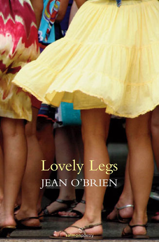 Lovely Legs by Jean O brien