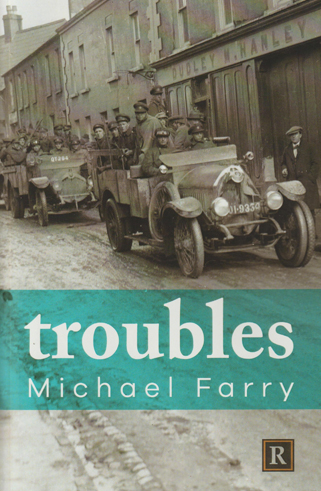 Troubles by Michael Farry