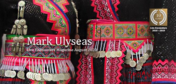Ulyseas Profile LE MAG