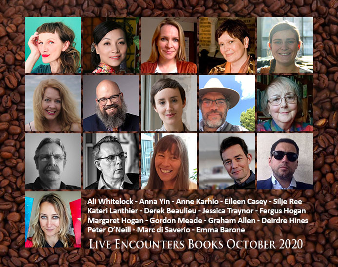 LE Books October 2020 Banner