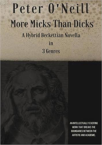 More Micks than Dicks Peter O'Neill Live Encounters