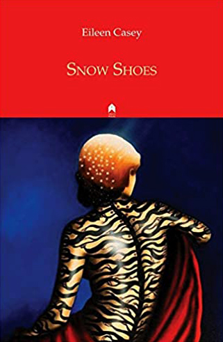 Snow Shoes Eileen Casey Live Encounters