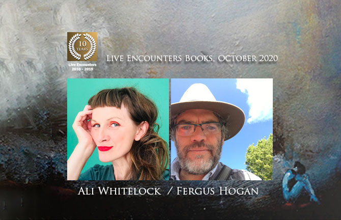 Whitelock Hogan Profile