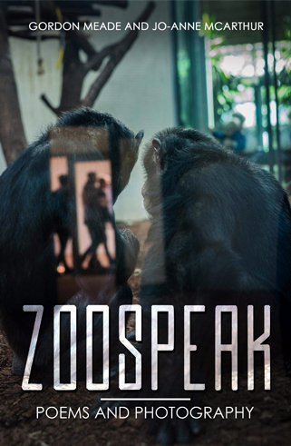 Zoospeak by Gordon Meade Live Encounters