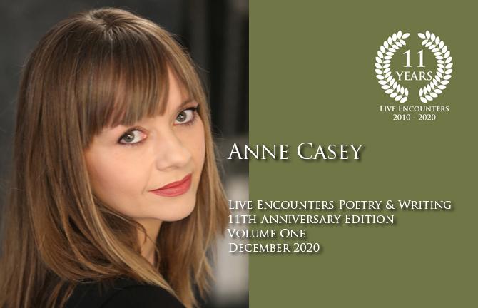Anne Casey profile Dec 2020