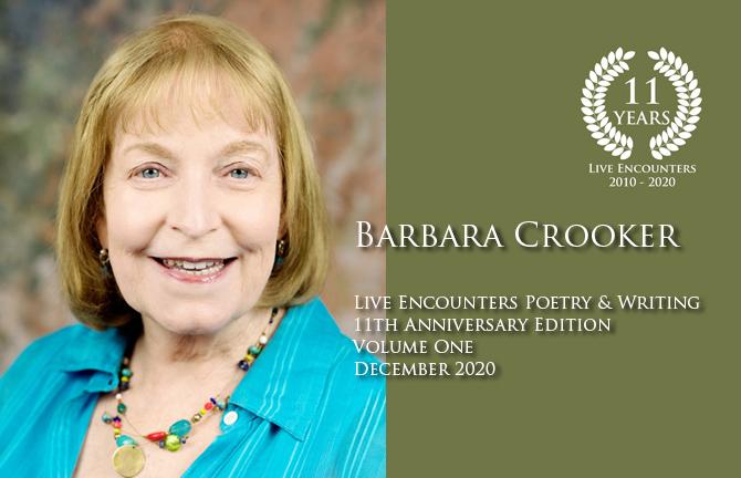 Crooker profile Dec 2020