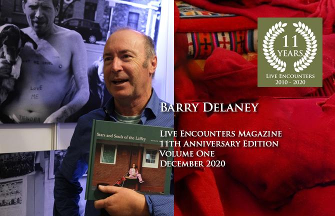 Delaney profile Dec 2020