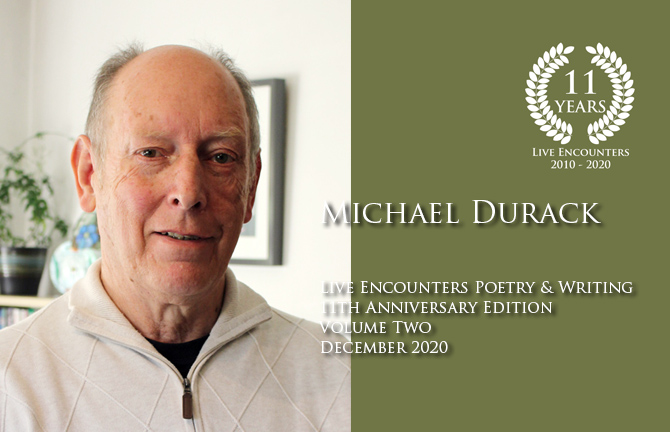 Durack profile Dec 2020