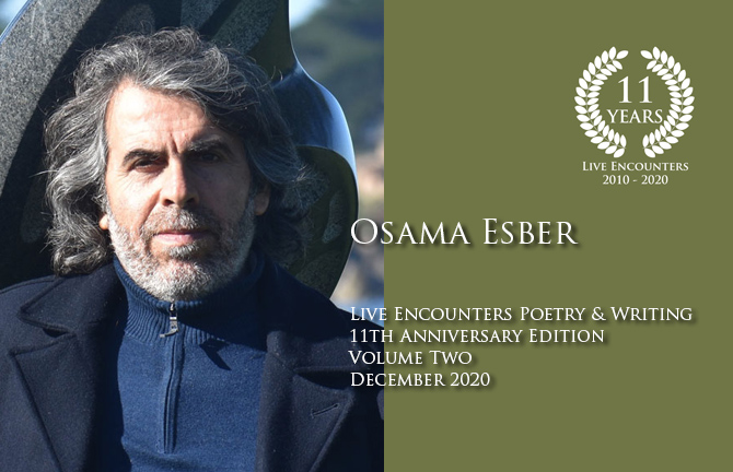 Esber profile Dec 2020