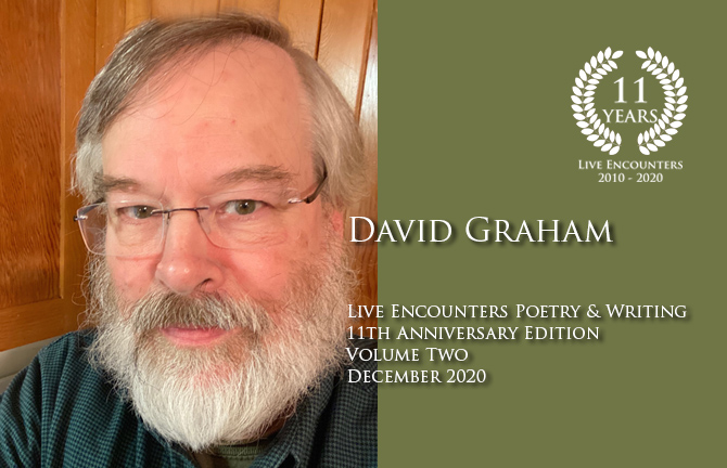 Graham profile Dec 2020
