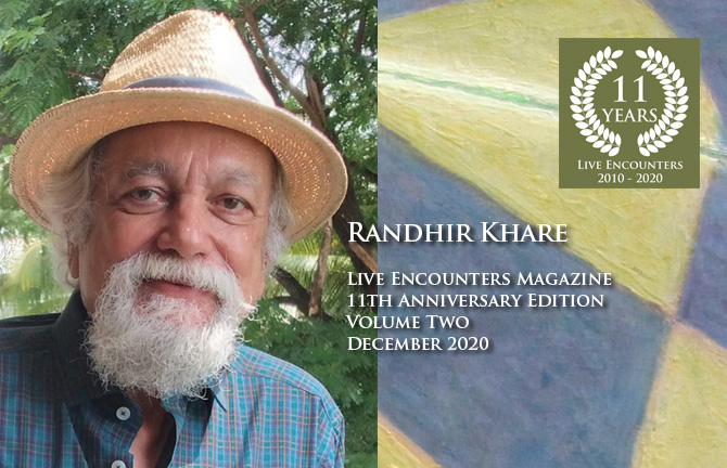 Khare profile Dec 2020