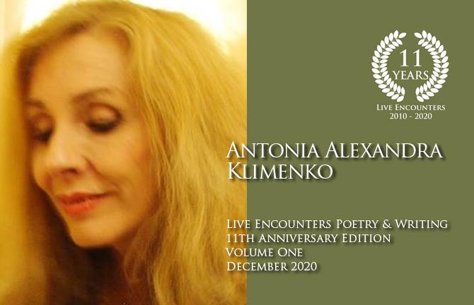 Klimenko profile Dec 2020