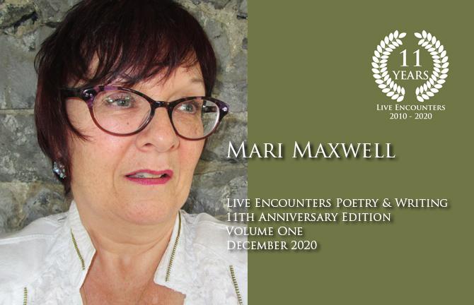 Maxwell profile Dec 2020