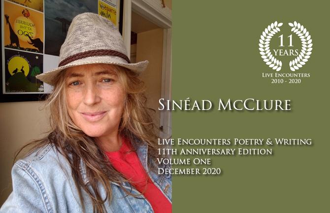 McClure profile Dec 2020