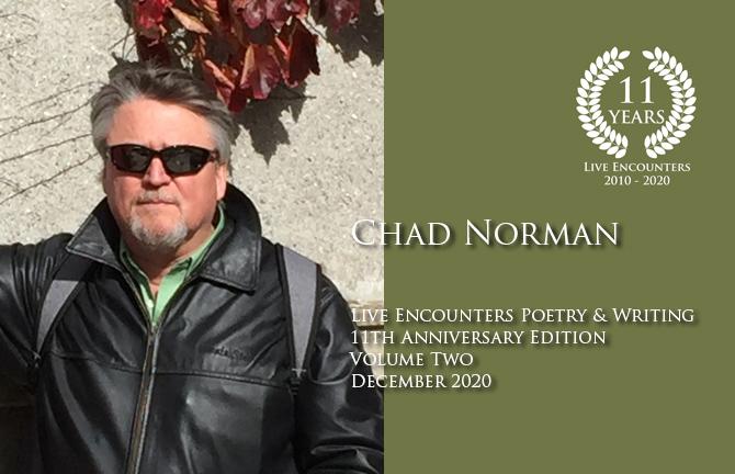 Norman profile Dec 2020