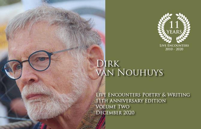 Nouhuys profile Dec 2020