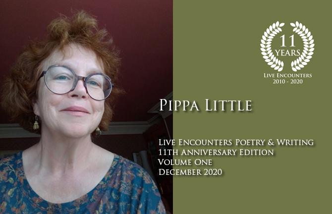 Pippa profile Dec 2020