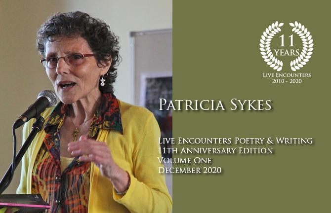 Sykes profile Dec 2020