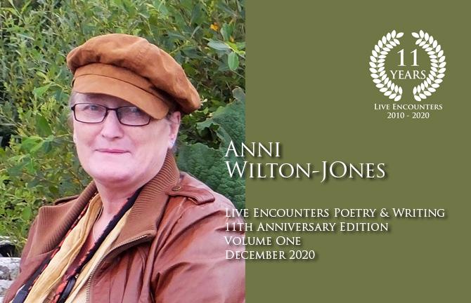 Wilton Jones profile Dec 2020