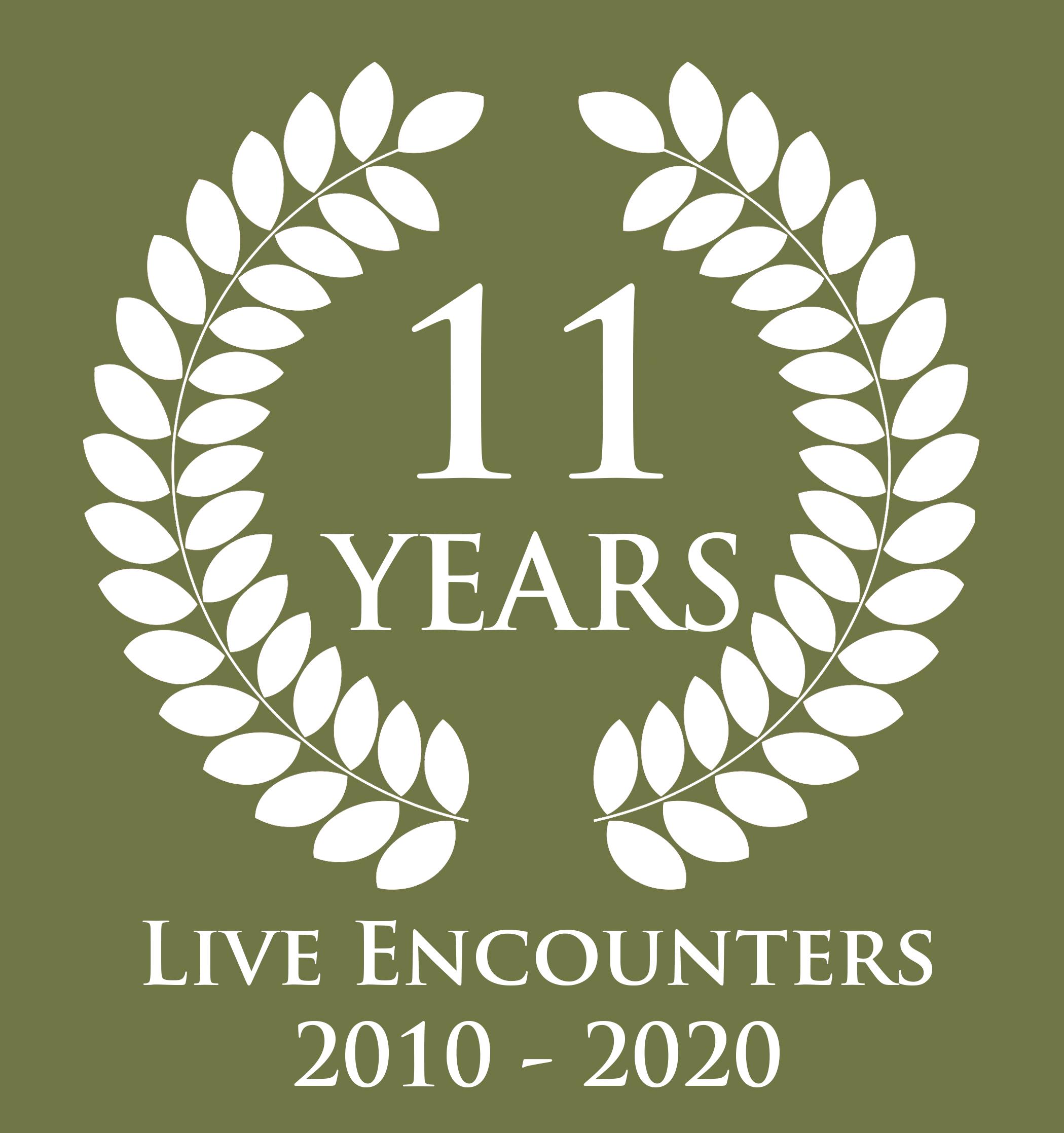 11th Anniversary 2020