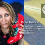 Barone PROFILE vol 2 LE Mag