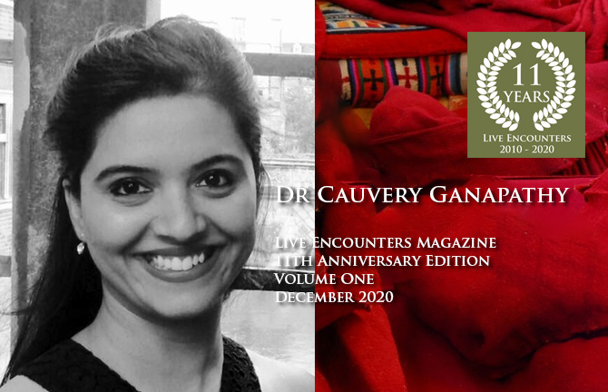 Ganapathy profile Dec 2020