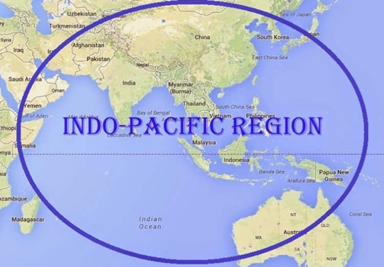 Indo-Pacific, The Asian Age