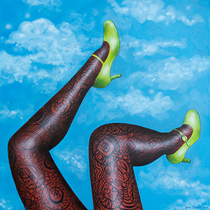 Heels to Heaven by Emma Barone