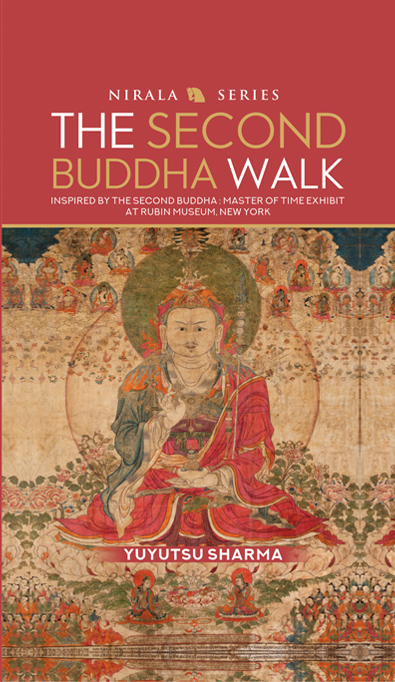 The Second Buddha Walk Review by Yuyutsu Sharma