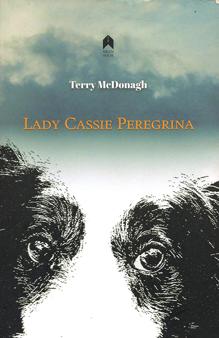 Lady Cassie Peregrina by Terry McDonagh
