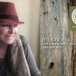 Profile Gocher LE Mag Jan 2021