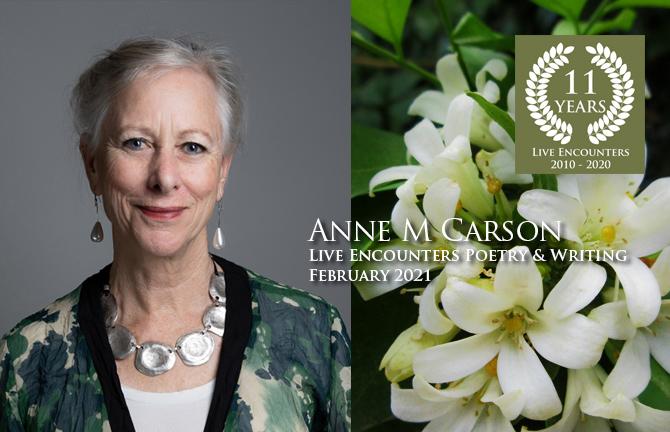 Carson profile LEPW Feb 2021