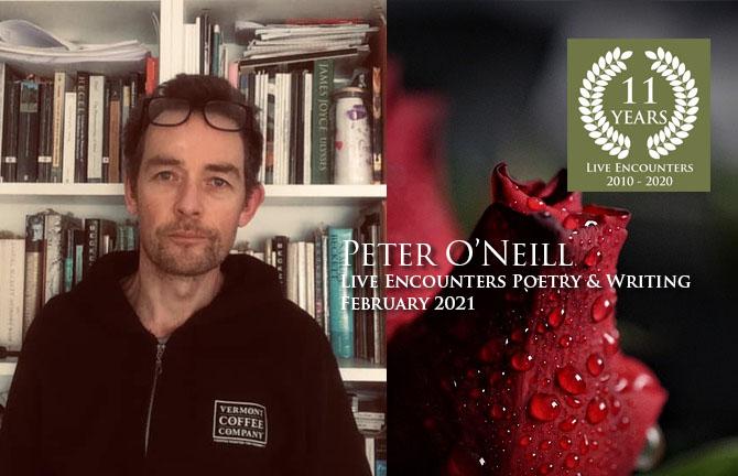 O Neill profile LEPW Feb 2021